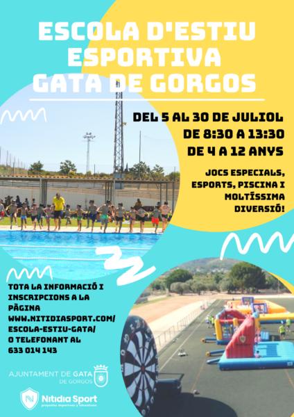Escola Esportiva Gata de Gorgos
